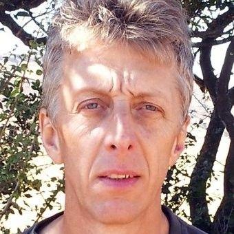 Nicolas Oldert