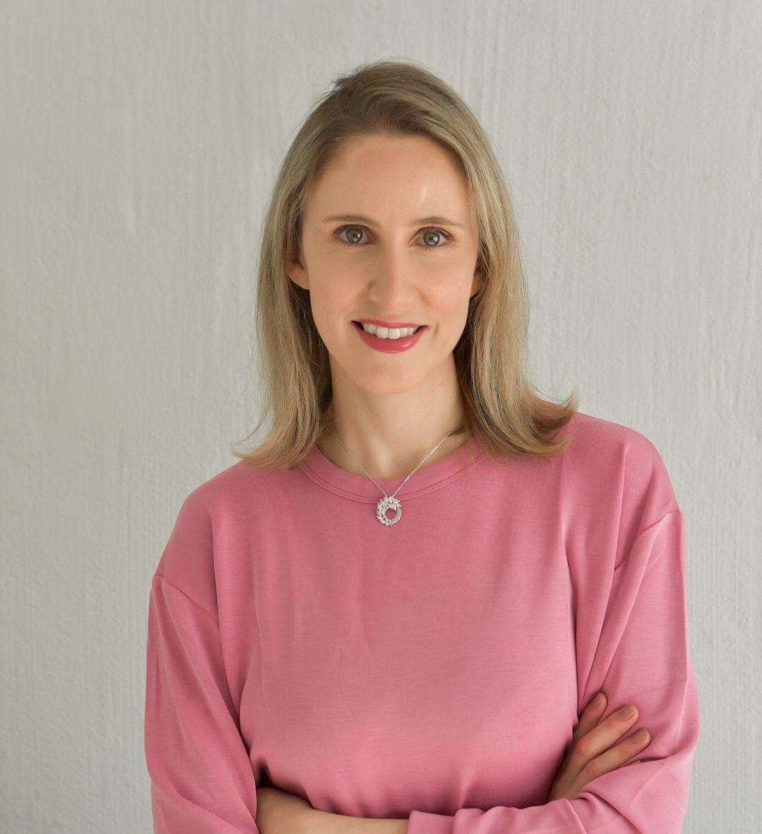 Catherine Carstens